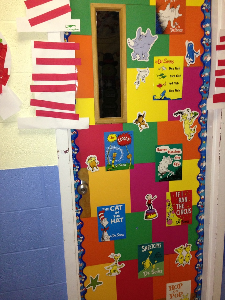 Classroom Book Ideas ~ Best images about dr seuss class on pinterest quotes