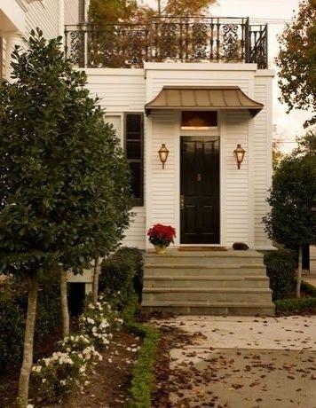 25 Best Ideas About Back Door Entrance On Pinterest