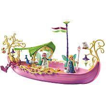Playmobil Fairy Queen's Ship