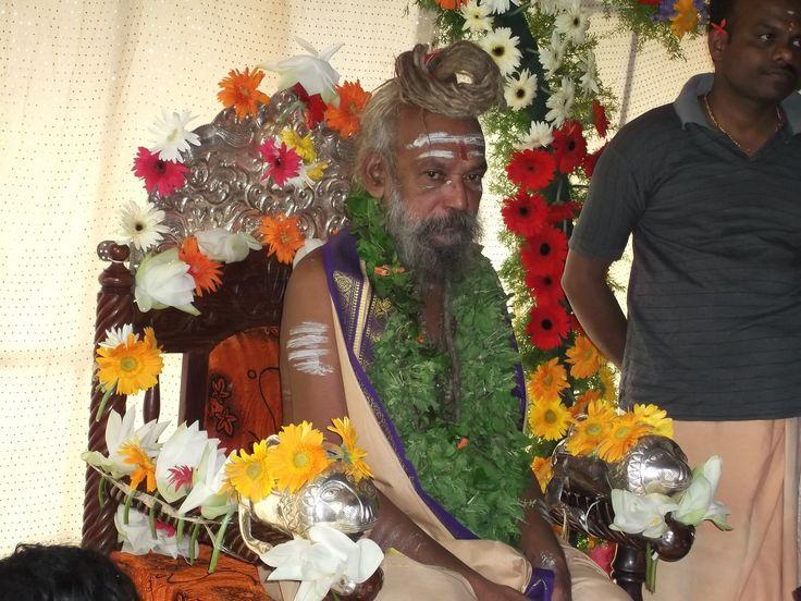 Jai Gurudev