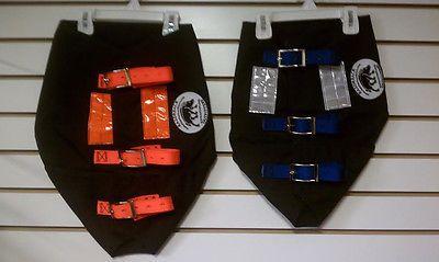 Other Dog Supplies 11286: Hog Dog Bay Vest - Hog Dog Cut Gear -> BUY IT NOW ONLY: $74.99 on eBay!