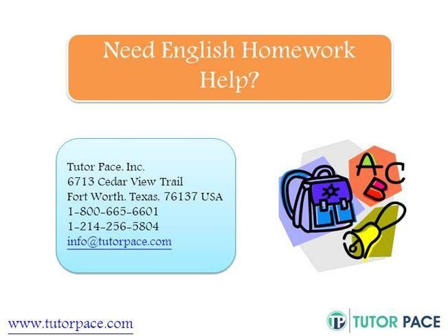 Homework help with possessives