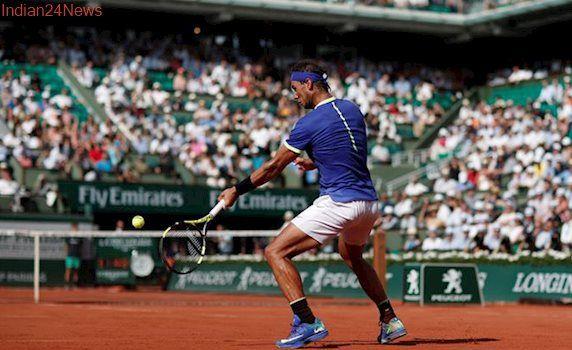 Live Tennis Score, French Open Day 6: Garbine Muguruza, Rafael Nadal, Novak Djokovic to feature