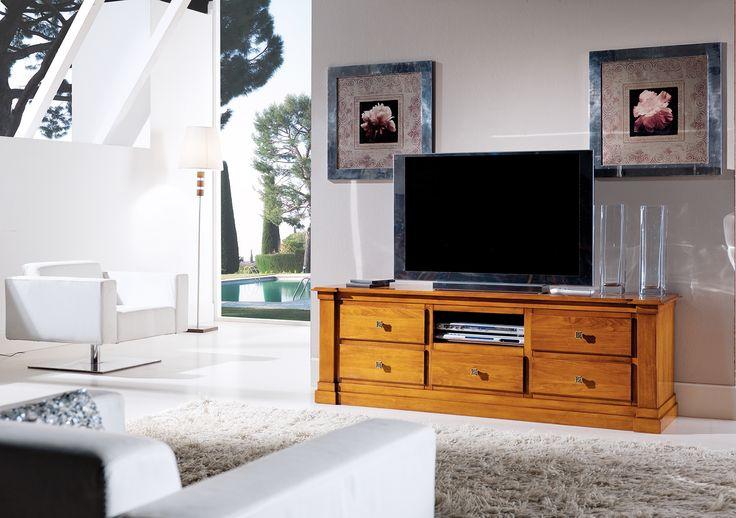 www.cordelsrl.com  #TV cabinet