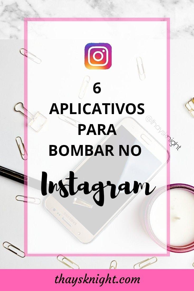 Aplicativos Para Personalizar Instagram Aplicativos Para Bombar