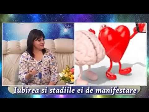 """""""Iubirea și stadiile ei de manifestare"""", Antena 1, 04.03.2018, Niculina ..."""