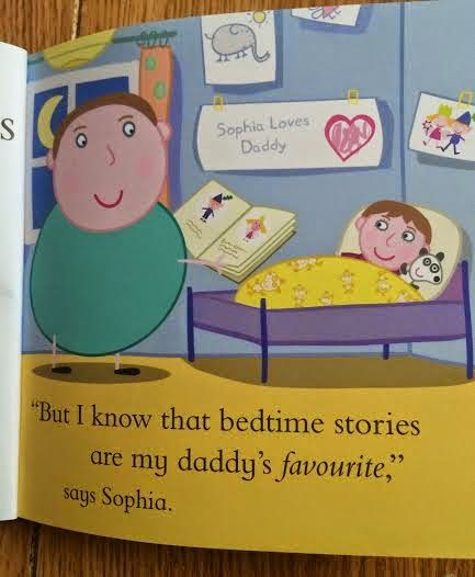 daddy pig father's day cards