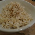 アンノン クック (Annon Cook)玄米ごはん