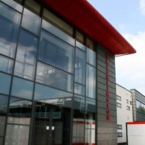 Writhlington School - Exterior Views