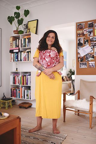 15ca97fc Venindebog: Petra Nagel (Emily Salomon) | LOVE ♡ | High waisted skirt,  Fashion og Petra