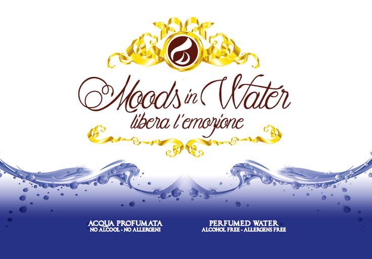 Recensioni cura del sé: Latte & Luna: Moods in water, le acque profumate