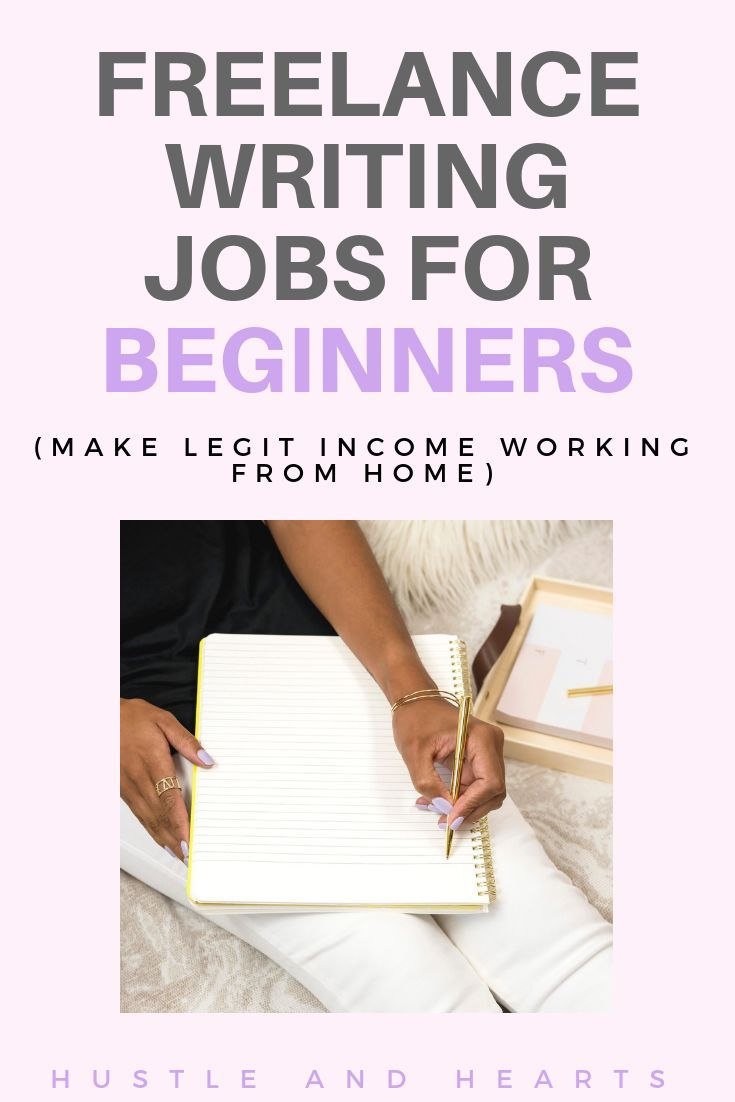 Freelance Writing Jobs For Beginners: Why You Should Try Upwork