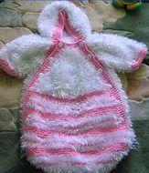 bebek battaniye tulum yelek örnekleri — Yandex.Görsel – Sakallı İpten Bebek Tulumu Örneği (Yeni).