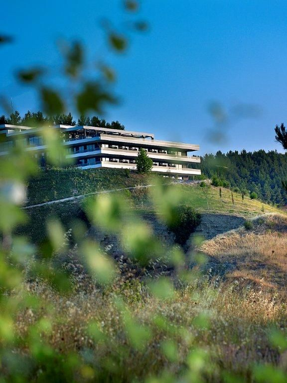 Enjoy a #summer getaway to #Trikala and the amazing hotel #AnantiCityResort. On summer weekends escape to the modern and luxurious hotel, located at the outskirts of the city of Trikala, offering awesome views to the glorious plains of Thessaly. http://www.tresorhotels.com/en/offers/289/kalokairina-trihmera-sta-trikala-kai-to-ananti-city-resort