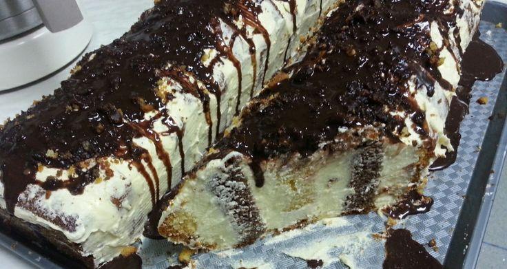 Reteta zilei -Tort la metru