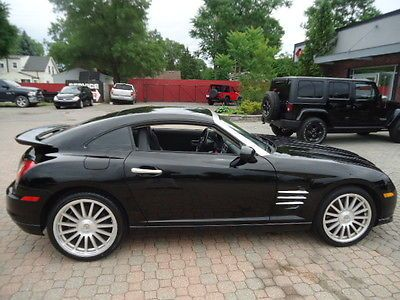 cool 2005 Chrysler Crossfire - For Sale View more at http://shipperscentral.com/wp/product/2005-chrysler-crossfire-for-sale/