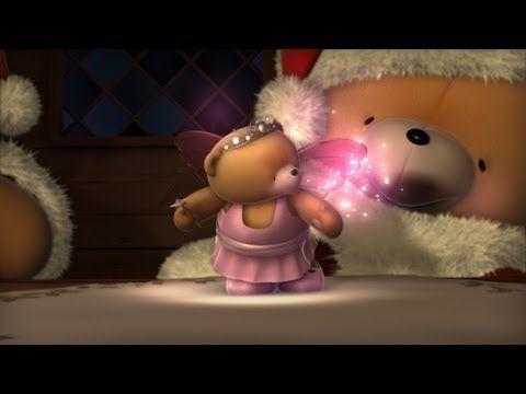 Weihnachten mit Bären - YouTube