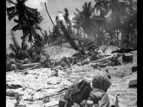 Checkout why Tarawa: The Incredible Story of One of World War II's Bloodiest Battles by Robert Sherrod Should Be A Movie.  #BookReview #History