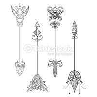 simple sternum tattoos - Google Search