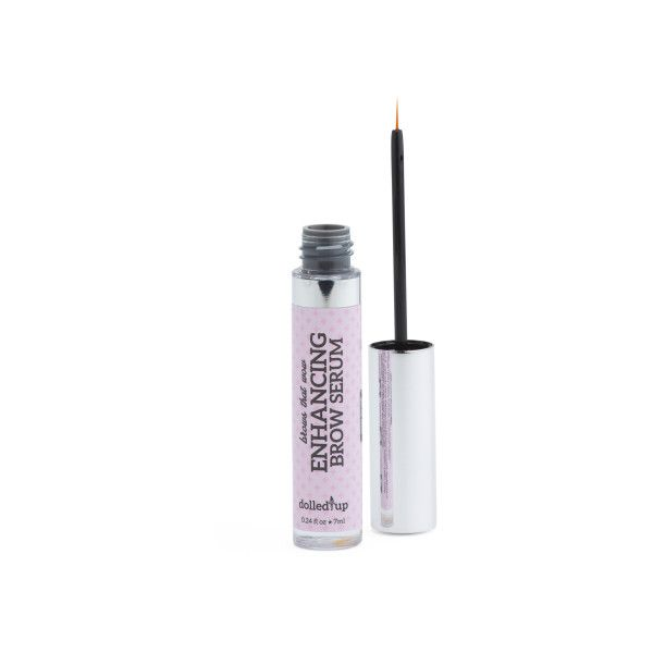 Enhancing Brow Serum ($5.99) ❤ liked on Polyvore featuring beauty products, skincare, face care and paraben free skin care