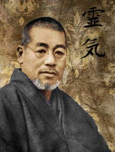 Reiki is believed to have derived from Tibetan Buddhism (Stein, 2000) and is thousands of years old. It was re-discovered in the 19th century from Sanskrit writings by Dr Mikao Usui (1862–1926), a Japanese scholar (Quest, 2002).