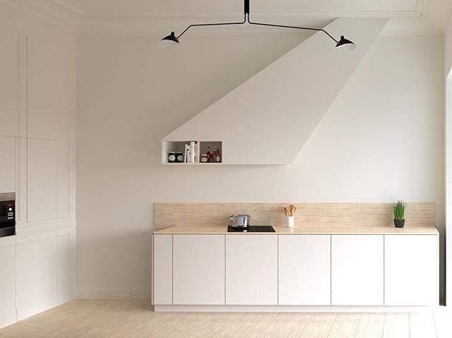 johanvanstaeyenKitchen design by #vanstaeyeninterieur #marble #interior #kitchen #worcestershiresauce #sergemouille #thisisantwerp #design #smeg #triangle #thisisantwerp #tabasco