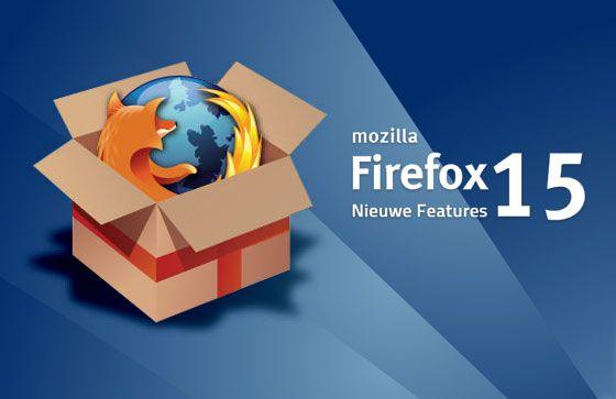 Gedaan met steeds manueel up te daten of geheugen te verliezen door add-ons te gebruiken. Firefox 15 introduceert automatische updates en brengt een hoop verbeteringen aan een reeds uitstekende browser. Gedaan met steeds manueel up te daten of geheugen te verliezen door add-ons te gebruiken. Firefox 15 introduceert automatische updates en brengt een hoop verbeteringen aan een reeds uitstekende browser. Je kan hem hier downloaden. Hetgeen dan ook de laatste keer is dat je dit zelf zal moeten…