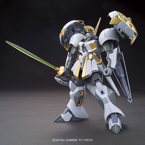 AmiAmi [Character & Hobby Shop] | HGBF 1/144 R GyaGya Plastic Model(Preorder)