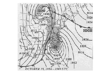 When the National Hurricane Center began giving official name to storms, in 1953, they were originally all female.