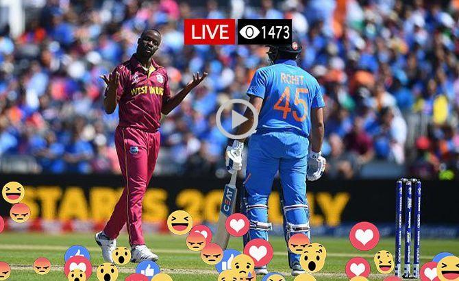 West Indies Vs India 3rd T20 Live Streaming 2019 Live Cricket Streaming Cricket Streaming Live Cricket