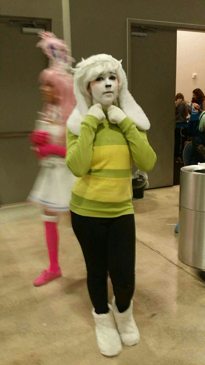 undertale cosplay | Tumblr