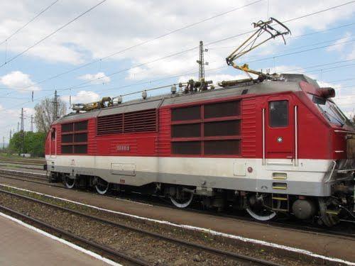 Panoramio - Photos by szalay3-railway-bahn