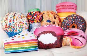 Resultado de imagen para almohada de colores