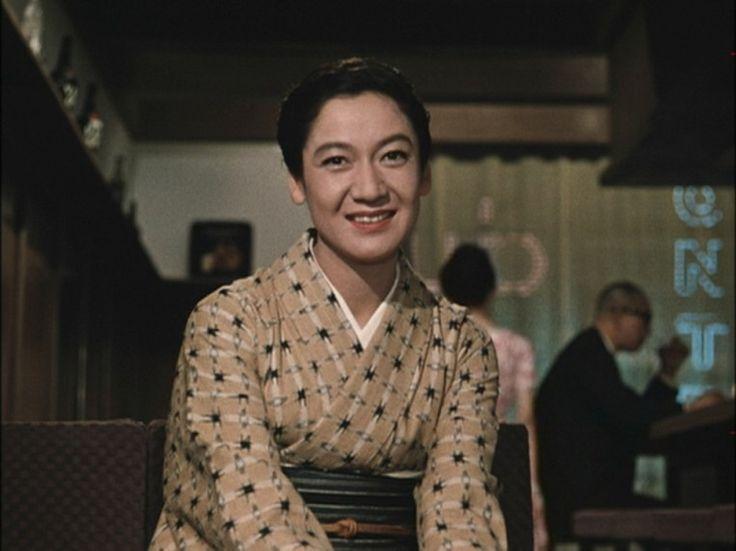 Setsuko Hara : Noriko in Tokyo Story.
