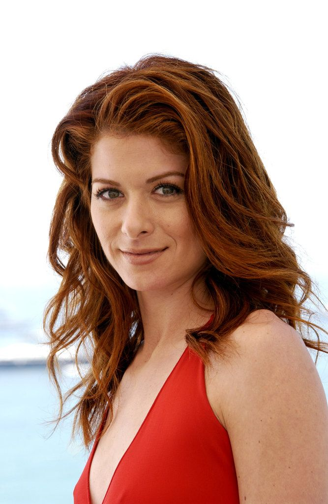 Debra Messing - My Ultimate Celeb Crush