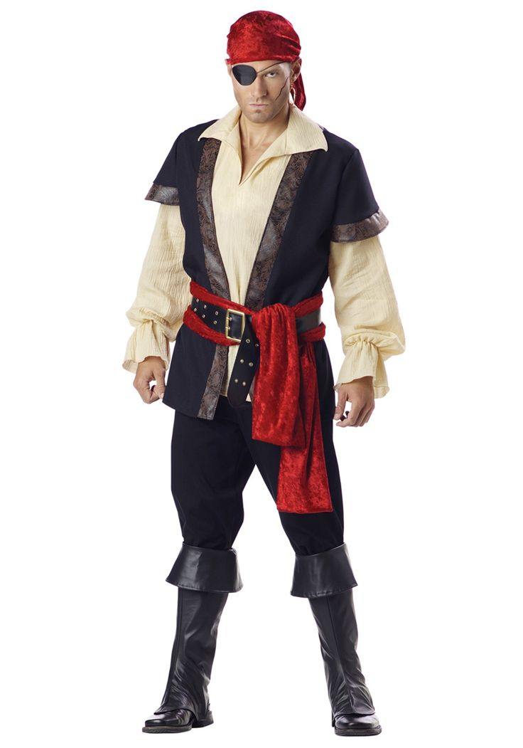 Authentic Pirate Costumes for Women   Costumes Pirate Costume Ideas Adult Pirate Costumes Authentic ...