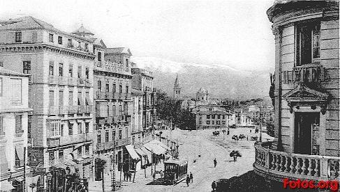 Puerta-Real-1920-Granada-antigua1.jpg (487×276)