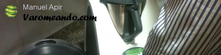 Trucos limpieza thermomix :)