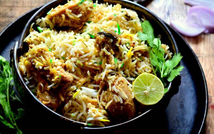 289 best images about biryani on pinterest powder for Awadhi cuisine vegetarian