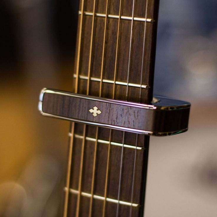 Limited Edition Thalia Capo 200 With Indian Rosewood & Diamond MOP Inlay