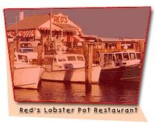 Red's Lobster Pot... Point Pleasant Beach, NJ