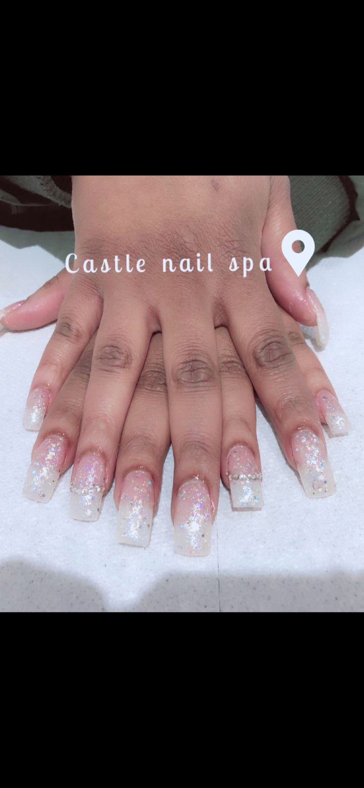 11 best Castle Nail Spa-Nail Art images on Pinterest | Nail spa ...