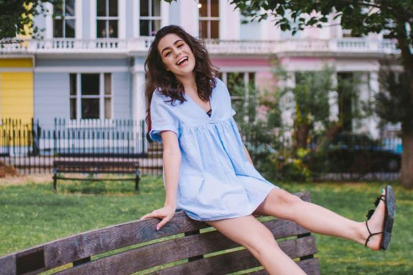 Dodie Clark – TenEighty — YouTube News, Features, and Interviews pinterest: @ashlin1025