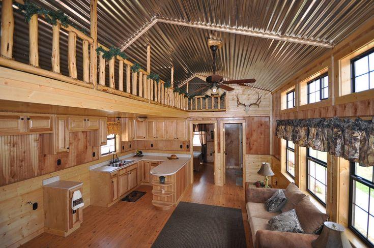Fort Worth Lelands Lelands Cabins House Plans Lofted Barn Cabin Cabins For Sale Prefab
