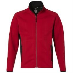 Branded Elevate Ferno Bonded Knit Jacket - MENS | Corporate Logo Elevate Ferno Bonded Knit Jacket - MENS | Corporate Clothing