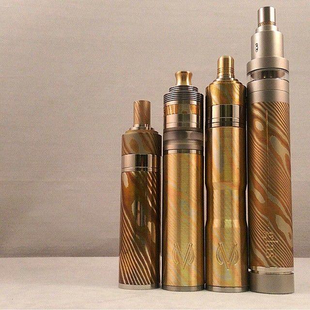 Vape - Vaping - Dampfen - Dampfe - e-zigarette - ecig - mechanical Mods - Selbstwickler - Dripper