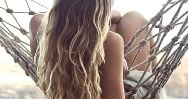 3. Wild #Curly Hair - 11 Fabulous and Easy #Hairstyles That Don't Require Any Heat ... → Hair #Natural