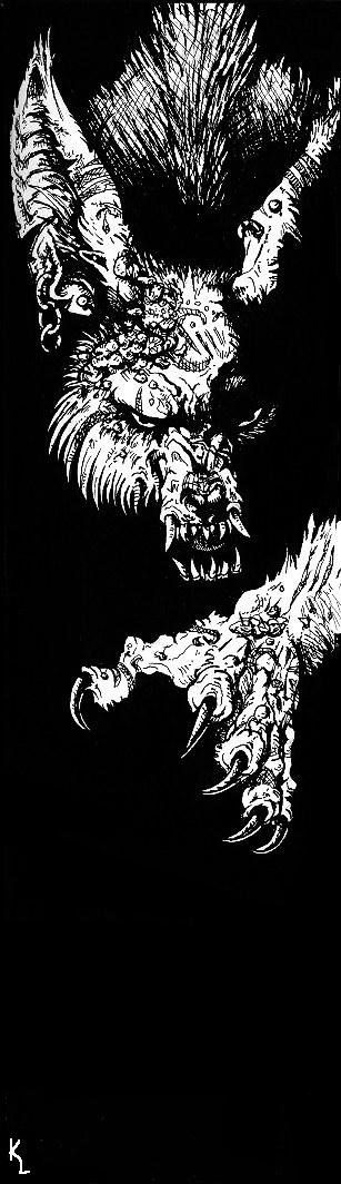 """""""Some werewolves are hairy on the inside."""" ― Stephen King, Danse Macabre"""