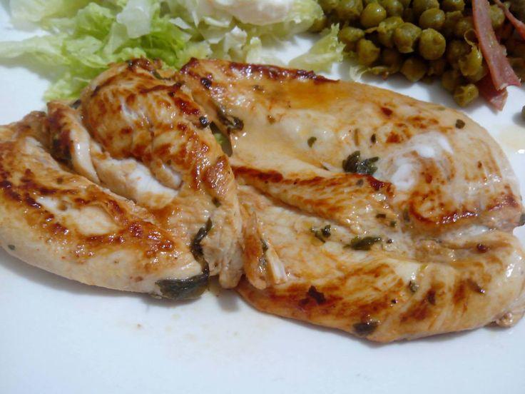 Antiguamente, el adobo era un método de conservación de pescados y carnes; actualmente, se emplea exclusivamente para ablandar y dar sabor a los alimentos. Hoy os vamos a enseñar cómo prepar…