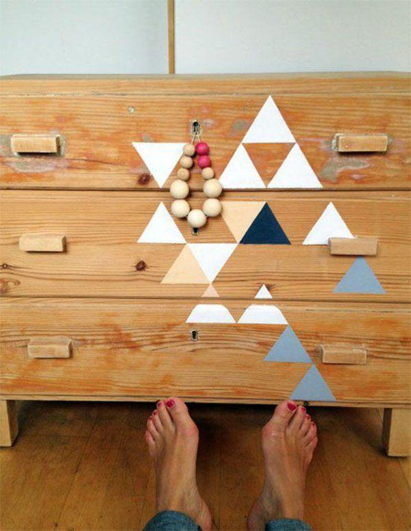 19 besten Möbel Bilder auf Pinterest Alte schubladen, Rund ums - antike mobel modernen wohnraumen